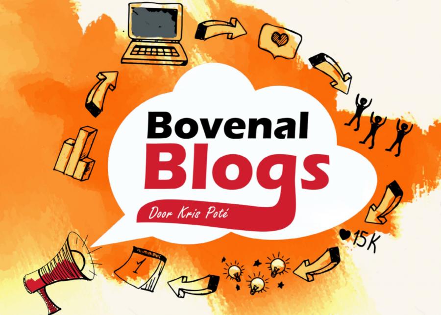 Bovenal Blogs